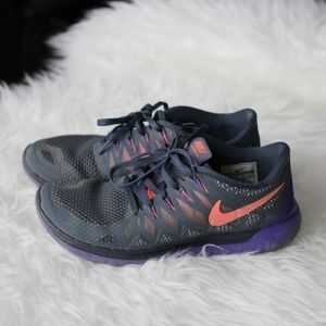 Nike Women's Free 5.0 Running Sneakers